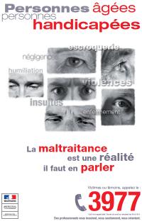 3977, le numéro national d'appel contre la maltraitance