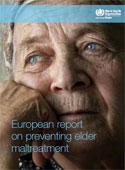 Maltraitance des personnes âgées en Europe