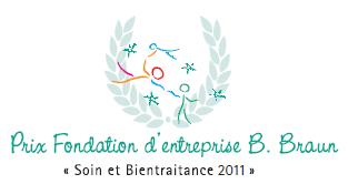 B.Braun Prix Soin & Bientraitance