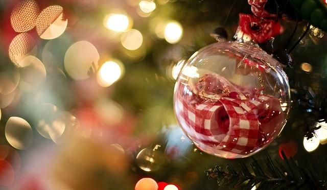 Taux de solitude des résidents en maison de retraite à Noël par région