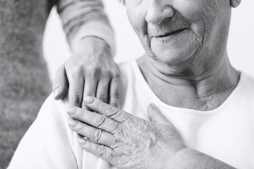 Bientraitance des personnes âgées - Contre la maltraitance