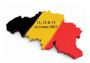 Voyage d'étude Explorage Belgique