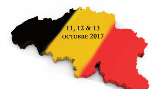 Explor'âge Belgique, un voyage d'études organisé par la FNAQPA
