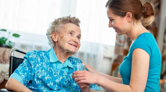 Vers une nouvelle stratégie de lutte contre la maltraitance des personnes âgées